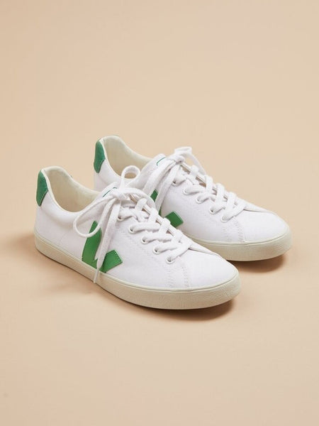 10 Eco-Conscious Vegan Sneakers To Up Your Game