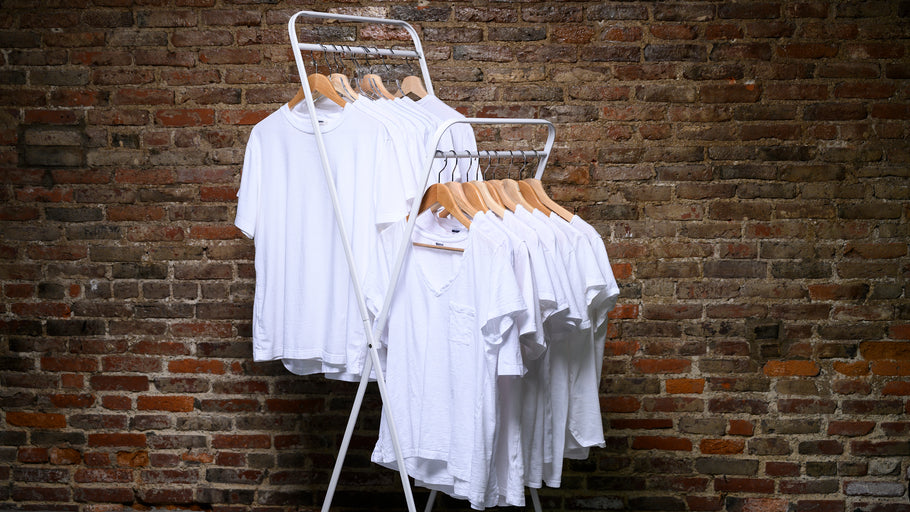The Best White T-Shirts for Men of 2019