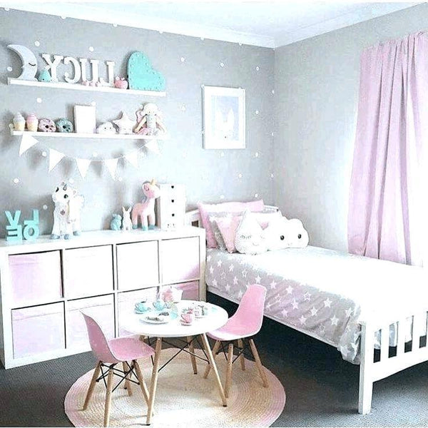 Special Concept Girly Room Ideas