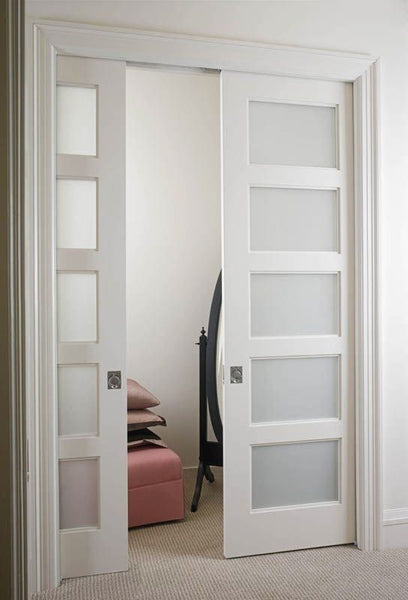 Amazing Glass Closet Doors