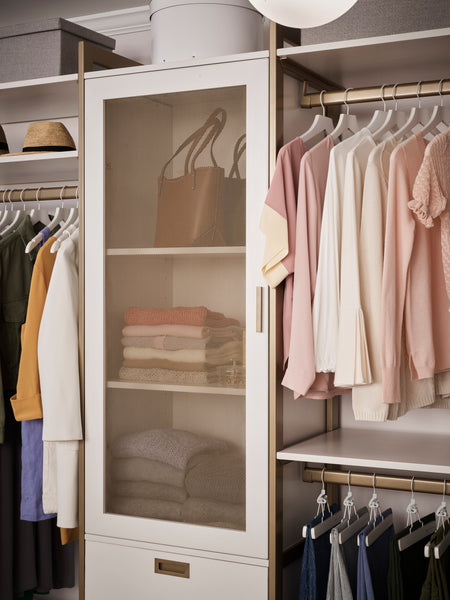 Martha Stewarts New California Closets Line Is Ideal for Rental Renos