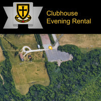 Clubhouse Rental - Evening with Staffed Bar