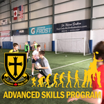 2019/2020 Advanced Skills Program (by nomination only)