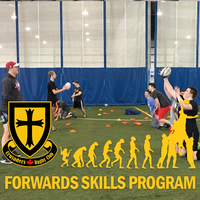 2019/2020 Forwards Skills Program (by nomination only)