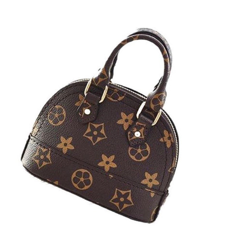 LV Inspired Coin Purse