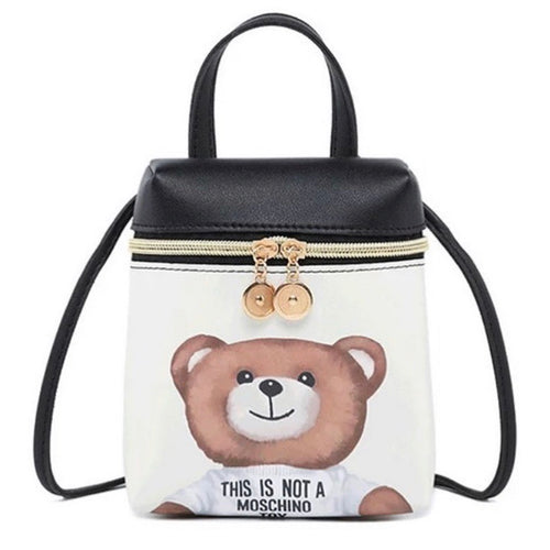 Moschi Bear Bag