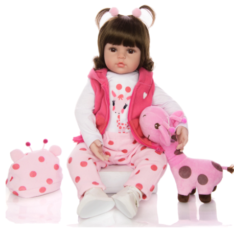 Baby Doll Toy