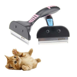 Jordan shops free shipping best product offers coupon  www.jordanshops.com we offer best collection of make up accessories beautiful beauty Pet Dog Cat Hair Removal Brush Comb Furmins Pet Grooming Tools Hair Shedding Trimmer Comb for Cats Dogs