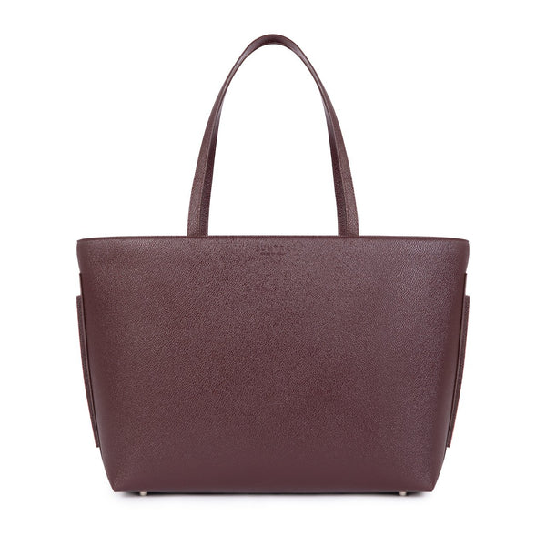 Luxtra Burgundy Tote Bag - KINDERWILDER