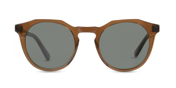 Finlay & Co - Archer Dark Rum Green Lenses