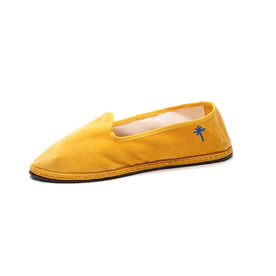 Capulette - Full Slipper yellow
