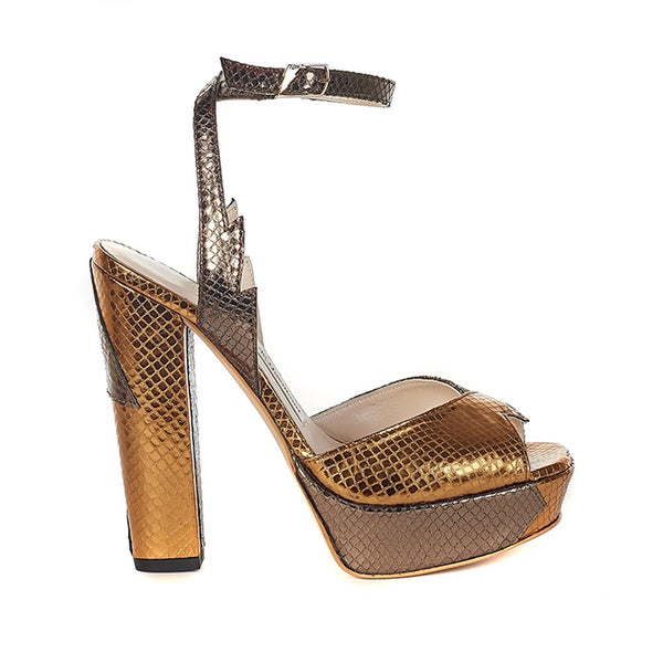 Terry De Havilland - Sofia  Dark Metallic