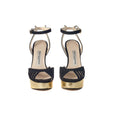Terry De Havilland - Margaux Black/Gold