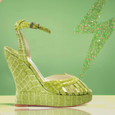 Terry de Havilland - Margaux Lime Wedge