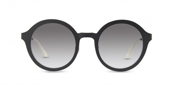 Finlay & Co - Dawson Black Grey Lenses