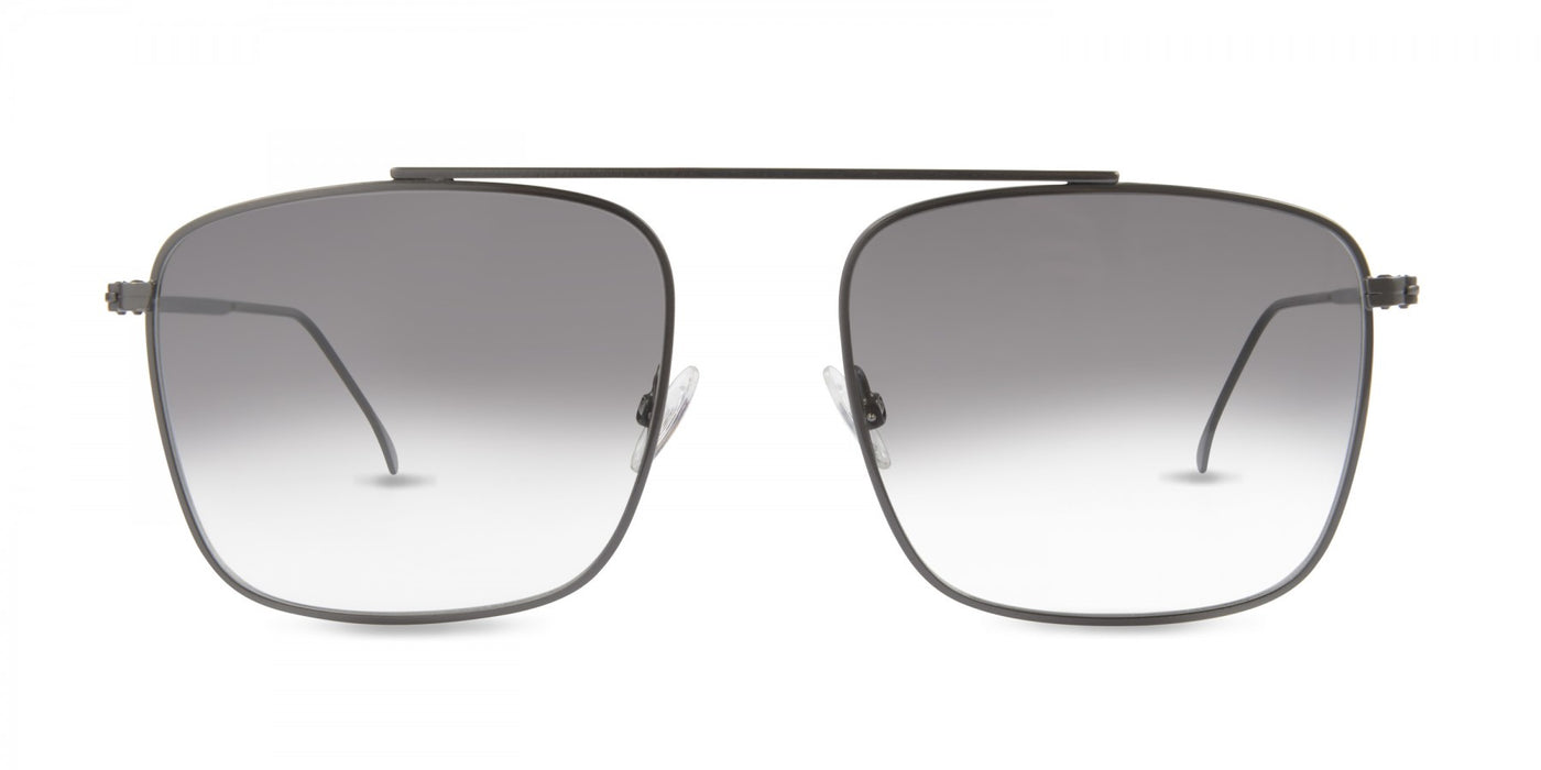 Finlay & Co - Parker Black Grey White Lenses