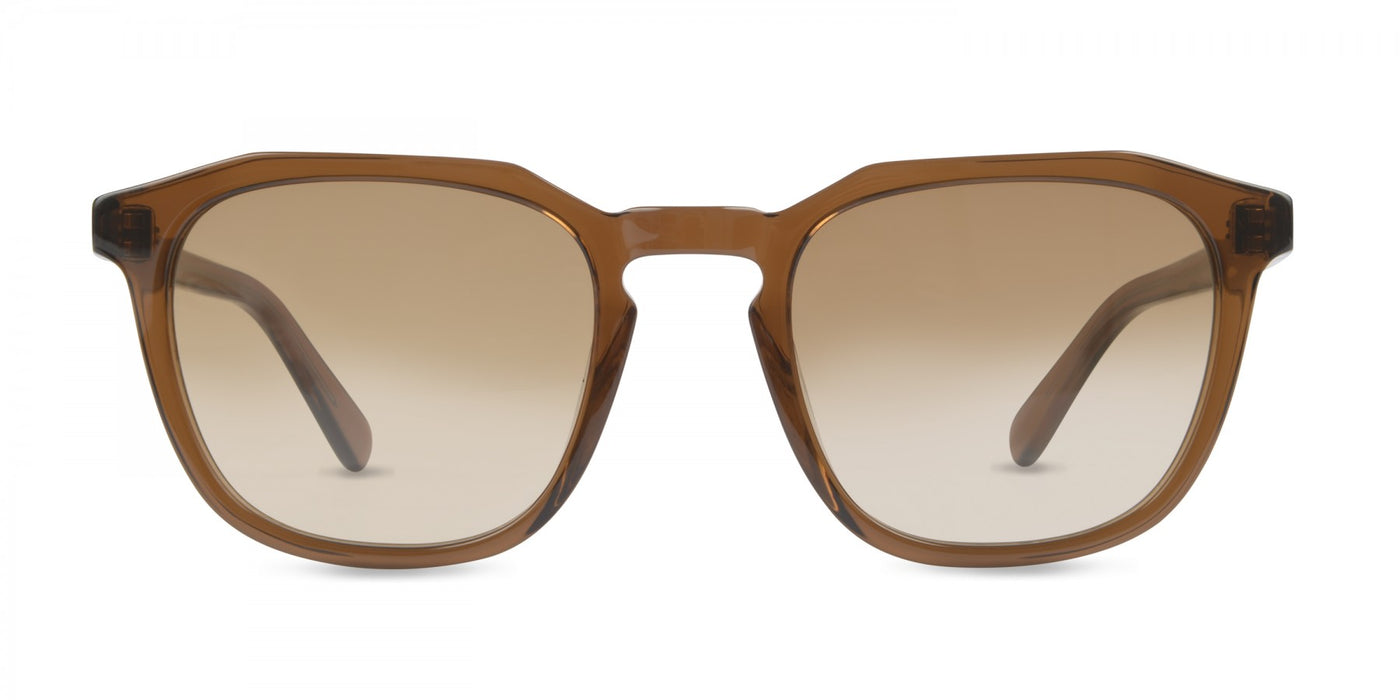 Finlay & Co - Marshall Dark Rum Brown White Lenses