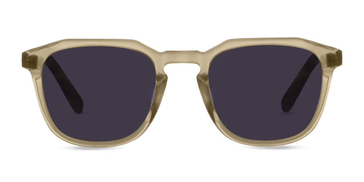 Finlay & Co - Marshall Olive Grey Lenses