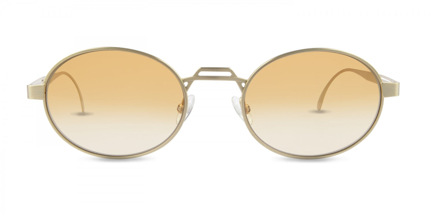 Finlay & Co - Nelson Gold Orange Lenses