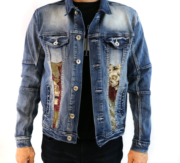 His Majesty - Denim Jacket