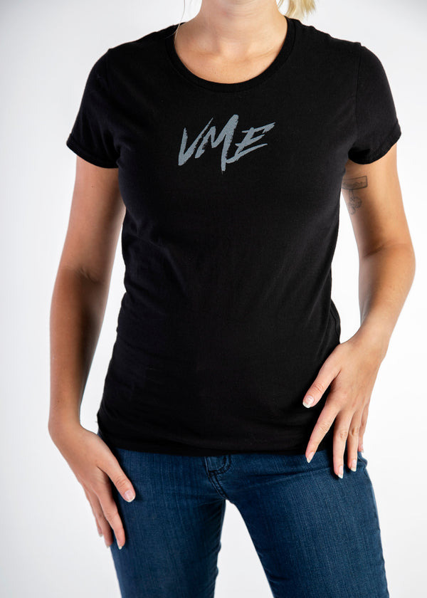 Women's VME short sleeve - Front and Back