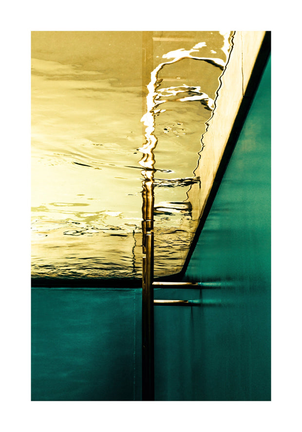 Poster Abstract Pool