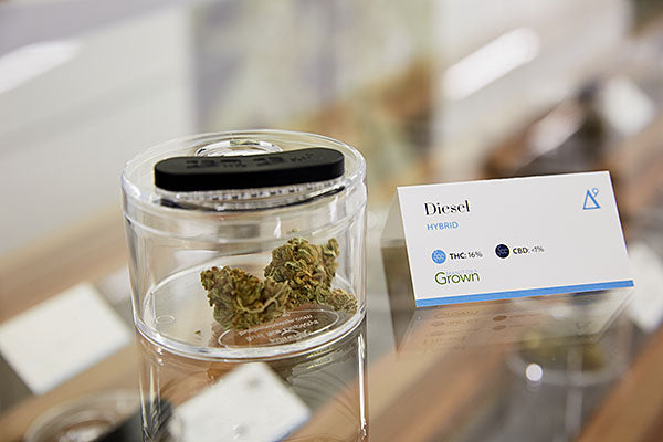 Your First Visit to a Delta 9 Cannabis Store (What you Need to Know)