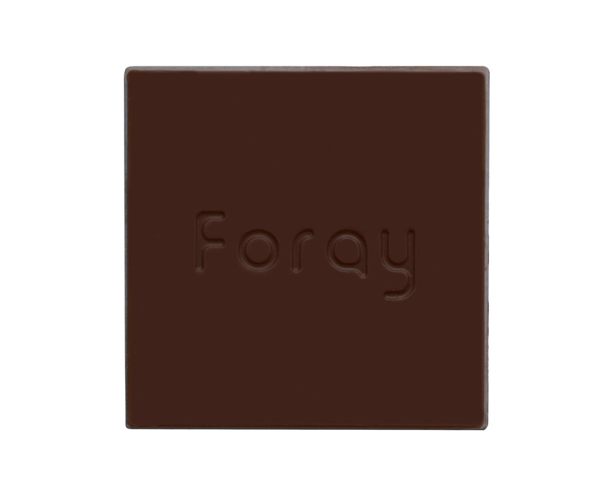 Foray - 10 mg Salted Caramel Chocolate Square