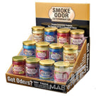 Smoke Odor - 13oz Exterminator Candles