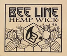 Bee Line - Hemp Wick