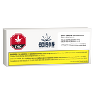 Edison - Pre-Rolled City Lights
