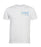 Delta 9 Men's T-Shirt - Delta 9 Cannabis Logo - White
