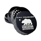 "Cali Crusher Homegrown Pocket 1.85"" 4 Piece Hard Top Grinder"