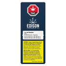 Edison - La Strada Vape - Single Use with Battery
