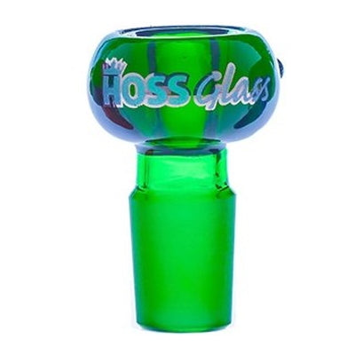Hoss Glass - Super Thick Bowl 14mm
