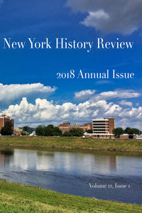 2018 NYHR Annual Issue