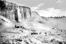 Load image into Gallery viewer, Souvenir of Niagara Falls, New York