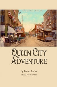 Queen City Adventure