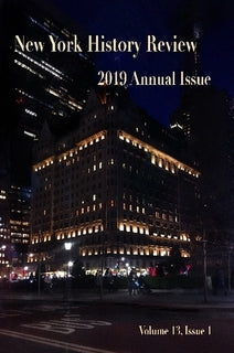 2019 NYHR Annual Issue