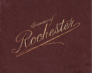 Rochester, NY vintage photos from 1908