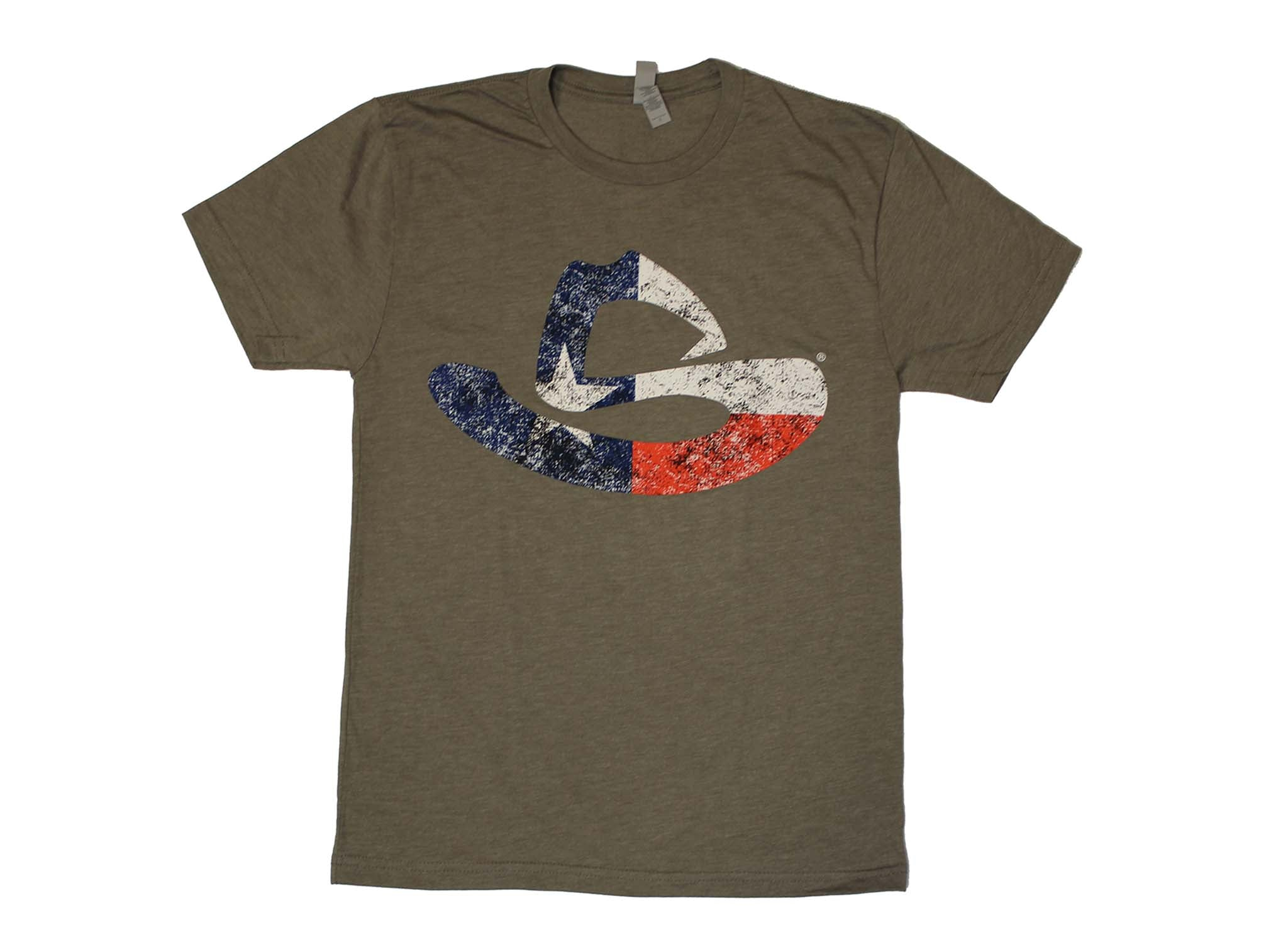 TEXAS ICON T-SHIRT