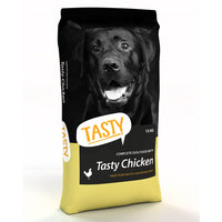 TASTY! Dog Hundefutter