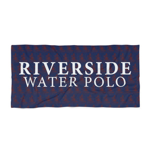 Riverside Water Polo Towel
