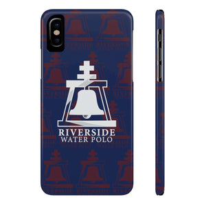 Case Mate Slim Phone Cases | Riverside Water Polo