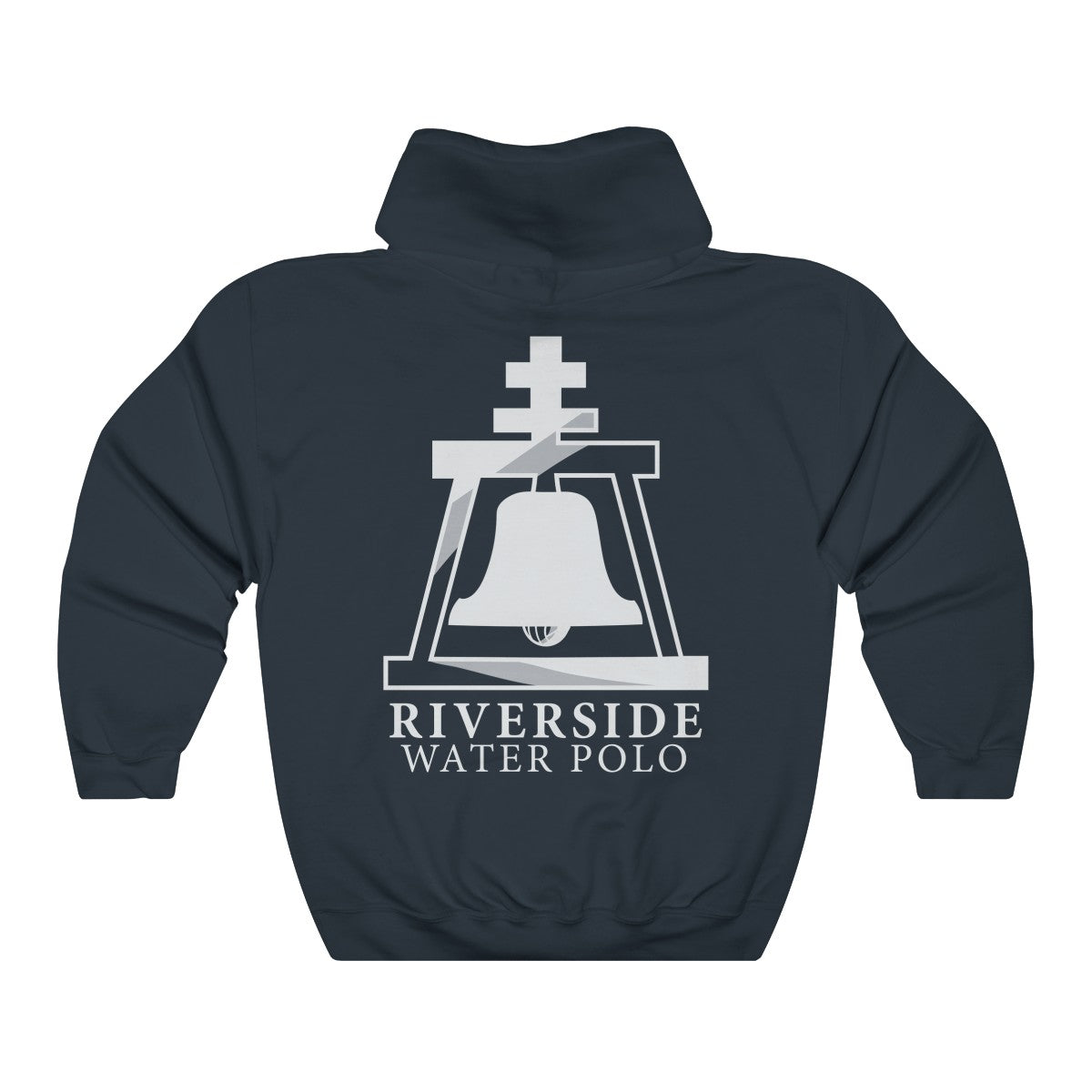 Riverside Water Polo Unisex Heavy Blend™ Hooded Sweatshirt
