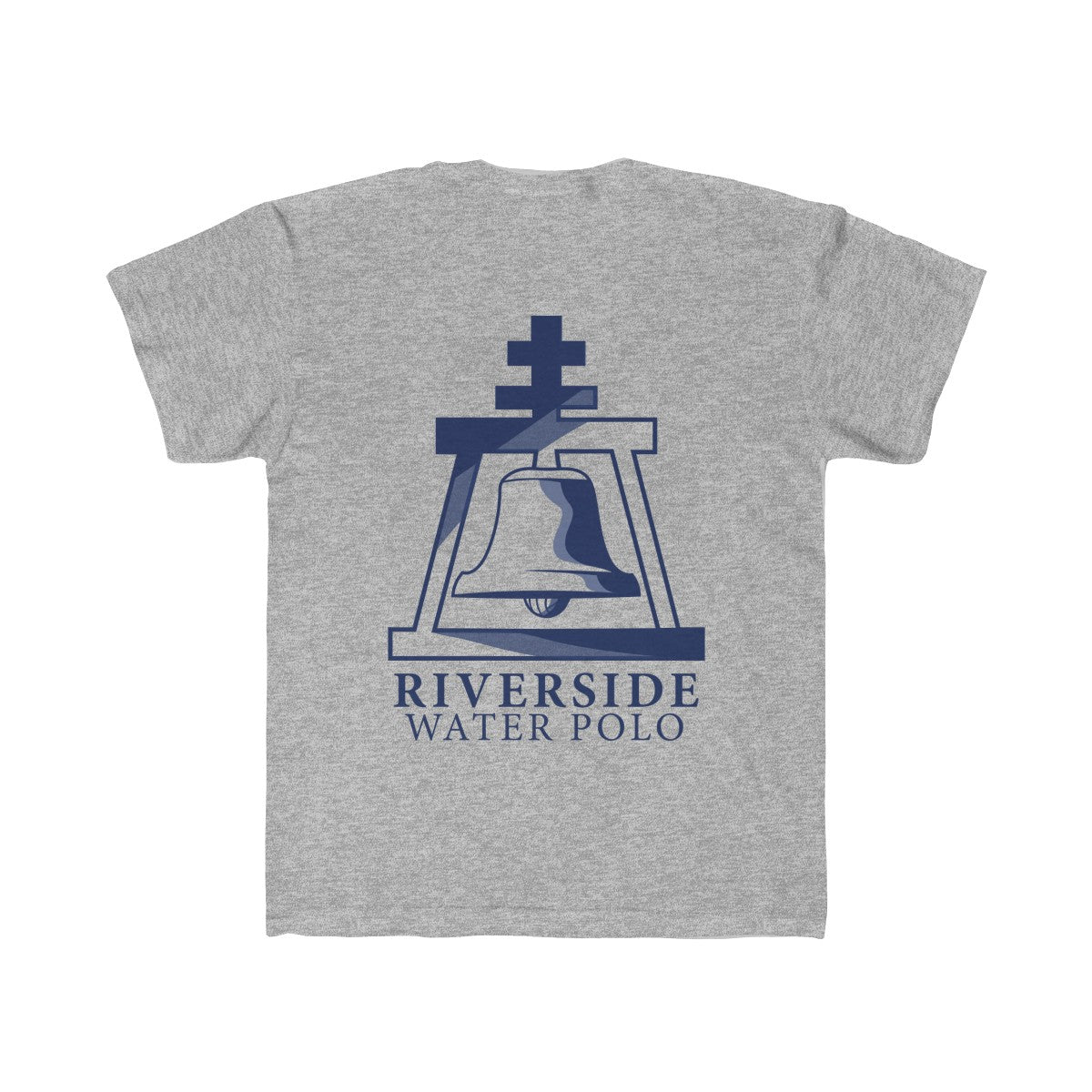 Riverside Water Polo Kids Regular Fit Tee  | Light