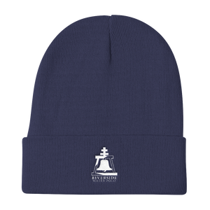 Riverside Water Polo Beanie