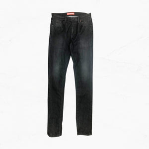 WE Black Pearl Denim Jeans - mistermnm1