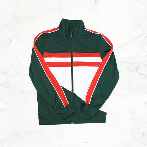 WELL Track Jacket