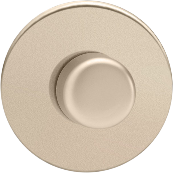 700W Dimmer (Non-LED) - Satin